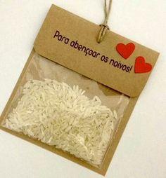 Chuva de arroz