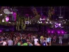 Tomorrowland 2013 - R3hab