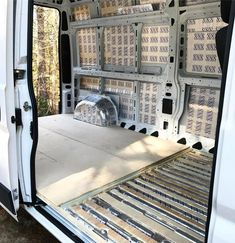 Build a DIY camper van conversion. Read our RV and travel trailer beginner guide. Learn camping tips and tricks. Discover the best camping and hiking in USA Cargo Van Conversion, Sprinter Van Conversion, Camper Van Conversion Diy, Van Conversion Furniture, Van Conversion Interior, Transit Camper, Travel Camper, Van Insulation, Van Home