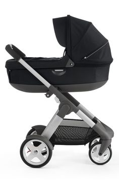 Stokke® 'Trailz & Crusi' Carry Cot available at #Nordstrom