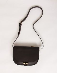 June Bag in Black