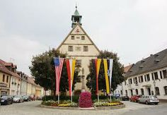 grafenwoehr germany - Spent much of my army career in this place
