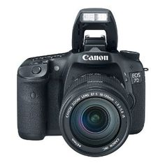 The Canon EOS 7D is Canons new semi-pro / enthusiast digital SLR and competes primarily with Nikons recently updated D300s.