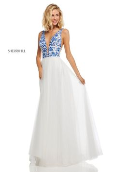 4cc74b06b54 27 Best Sherri Hill Prom 2019 images