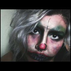 Clown by me