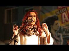 """Cristina en Avellaneda: """"mi aspiración siempre fue que puedan lograr sus sueños"""" - YouTube"""