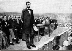 Commemorating the Sesquicentennial of the Gettysburg Address