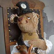 Куклы и игрушки ручной работы. Ярмарка Мастеров - ручная работа Боронесса Эрмедис Паттисон. Handmade.