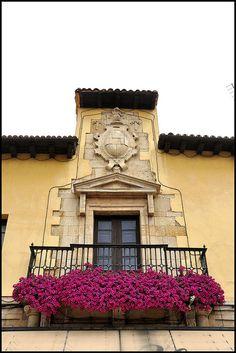 LEÓN.  Spain