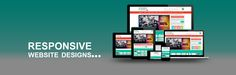 We are specialized in responsive website design with SEO.
