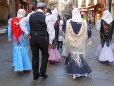 Madrid)