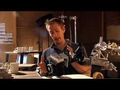 ▶ Wallace & Gromit - A Matter of Loaf & Death - How They Donut - YouTube - Entertaining scenes and behind the scenes with Nick Park and team - Good Story Points - For everything Wallace & Gromit go to: http://www.wallaceandgromit.com/films/loafanddeath/