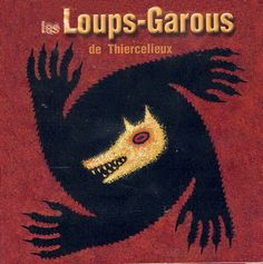 """ Yeah, yeah, I know. I just spent almost two hours translating the rules of the French roleplaying game (sort of) entitled ""Les Loups-Garous de Thiercelieux"" (which is, by the way, . Love Games, Best Games, Games For Kids, Games To Play, Werewolf Games, Maurice Careme, Les Innocents, Campfire Games, Social Games"