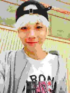 Hwiyoung 휘영 || Kim Youngkyun 김영균 || Sf9 || 1999 || 177cm || Rapper || Dancer