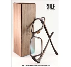 ROLF spectacles - asia fitting - horn nosepads  finest natural eyewear . handcrafted in tirol . austria   【ROLF Spectacles】木頭鏡界 顛覆你的視覺  | 搜鏡王綜合眼鏡資訊情報網