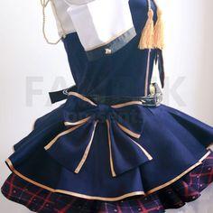 LoveLive! Cosplay Minami Kotori Police Halloween Dress Costumes
