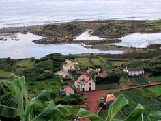 Azores Sao Jorge- Vavo I promised you I would visit and take your picture there. One day I will. I miss you so very much