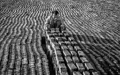 Man-Work by Mohammadreza Momeni