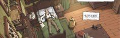 Lire BD:Darwin – Tome 1 À bord du Beagle http://infos-75.com/