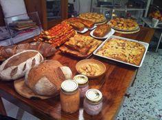 aperitivo di natale ricette con pasta madre e lievito madre. pane, focacce, plumcake, minimuffin