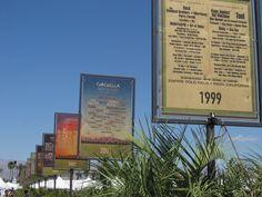Past Lineups Coachella 2012, Weezer, Past, Empire, California, Past Tense