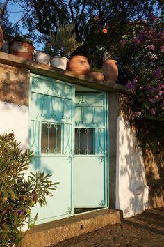 My Greek Island Home * Clare Lloyd * House and Garden