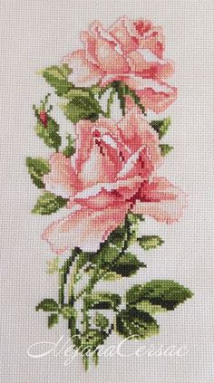 1 million+ Stunning Free Images to Use Anywhere Cross Stitch Borders, Cross Stitch Rose, Cross Stitch Flowers, Modern Cross Stitch, Cross Stitch Charts, Cross Stitch Designs, Cross Stitching, Cross Stitch Embroidery, Cross Stitch Patterns