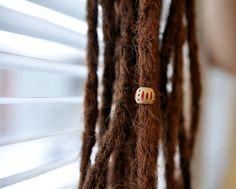 Indians - korálek do dredů / Zboží prodejce Bíds. My Design, Dreadlocks, Beads, Hair Styles, Beading, Hair Plait Styles, Hair Makeup, Bead, Hairdos