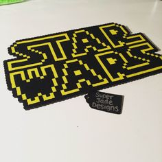 Star Wars. via SuperJade Designs. Click on the image to see more!