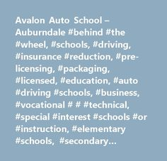 Avalon Auto School – Auburndale #behind #the #wheel, #schools, #driving, #insurance #reduction, #pre-licensing, #packaging, #licensed, #education, #auto #driving #schools, #business, #vocational # # #technical, #special #interest #schools #or #instruction, #elementary #schools, #secondary #schools, #elementary #and #secondary #schools, #public #elementary #schools, #business #and #secretarial #schools, #schools, #vocational, #business, #schools # # #educational #services, #vehicle #driving…