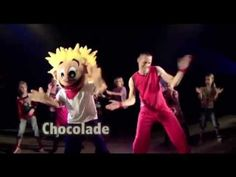 ▶ Chocolade - Minidisco NL - YouTube Brain Breaks, Roald Dahl, Educational Videos, Kids Songs, Just Dance, Ronald Mcdonald, Youtube, Fictional Characters, Carnival
