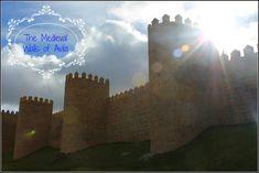 Walking The Medieval Murallas of Ávila