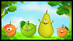 Pomme pêche poire abricot - YouTube French Kids, French Food, French Poems, French Cafe, Teaching French, Early Childhood Education, Kids Songs, Stories For Kids, Learn French
