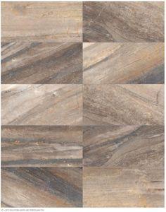 """Evolution Earth 12""""x24"""" www.anatoliatile.com #Porcelain #Tile"""