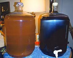 Primary fermentation complete! A Beginner's Wine Making Journey: Part 21 - by Leigh Erwin | E. C. Kraus #Winemaking Blog