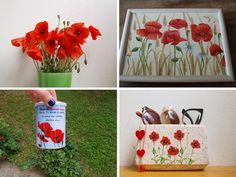 red poppy stories
