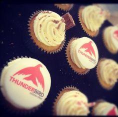Yummm....Thunderbird Cakes!