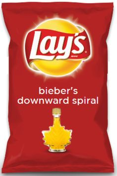 Wouldn't maple syrup bacon be yummy as a chip? Lays Chips Flavors, Pop Tart Flavors, Oreo Flavors, Lays Potato Chip Flavors, Bacon Donut, Cola Cake, Maple Bacon, Maple Balsamic, Balsamic Glaze