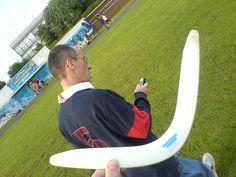 Boomerang and me dad! - Visual Hunt