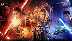 the new trailer for Star Wars: The Force Awakens will be premiering on MNF! And to celebrate, LucasFilms has also released the official posters to Star Wars: The Force Awakens Star Wars Episoden, Star Wars Watch, Jurassic World, Jurassic Park, Puzzle Star Wars, Star Wars Episodio Vii, Images Star Wars, Sabre Laser, Trailer Oficial