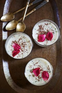 Here is a refreshing soup for the dog days of summer, when temperatures approach the triple digits and the heat feels inescapable. Yogurt provides a cool and...
