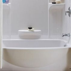 Tenderness Alcove Bathtub Maax Professional Bathroom