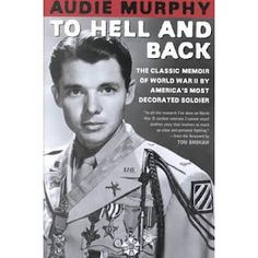 Audie Leon Murphy June 1925 – 28 May was one of the most decorated American combat soldiers of World War II , receiving eve. Kingston, Gifts For Elderly, Tom Brokaw, Virginia, Spiegel Online, Thing 1, American Soldiers, Held, Old Movies