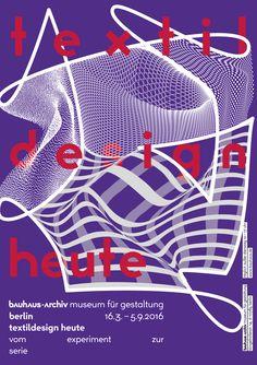 our latest work for bauhaus-archiv berlin. #L2M3 #saschalobe