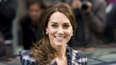 Kate Middleton Flies Commercial Because She's Just Like Us