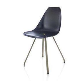 N°04 Sedia X SPIDER con 4 gambe - ALMA DESIGN - arredogiardini.it Eames, Chair, Furniture, Design, Home Decor, Decoration Home, Room Decor, Home Furnishings