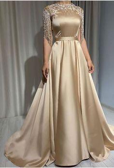 Modest Dresses, Stylish Dresses, Ball Dresses, Elegant Dresses, Beautiful Dresses, Pretty Dresses, Fashion Dresses, Prom Dresses, Hijab Evening Dress