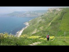 St Alban's Head, Jurassic Coast Walk, Dorset Walks, England, UK - http://www.hikingequipmentsite.com/my-day-hiking/st-albans-head-jurassic-coast-walk-dorset-walks-england-uk/