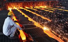 Global #SteelPrice Drops to Lowest Level in Over a Decade