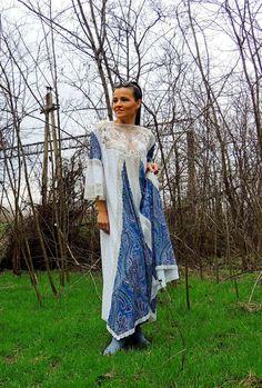 Новое Бохо платье! - Ярмарка Мастеров - ручная работа, handmade